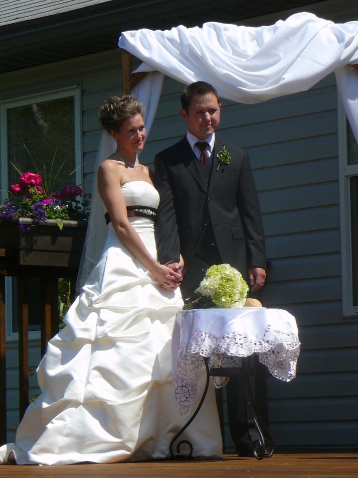 Kyle & Kate - June 12/10